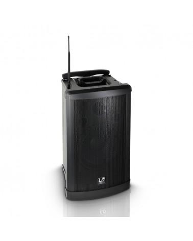 LD Systems Roadman 102 - Portable PA Speaker