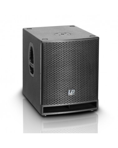 "LD Systems NEW STINGER SUB 12 A G² - 12"" powered PA Subwoofer"