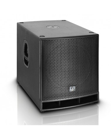 "LD Systems NEW STINGER SUB 15 G² - 15"" PA Subwoofer passive"