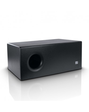 "LD Systems SUB 8 A - 2 x 8"" powered Subwoofer"