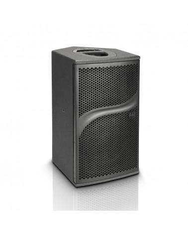 "LD Systems DDQ 10 - 10"" powered PA Speaker with DSP"