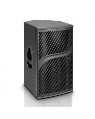 "LD Systems DDQ 12 - 12"" powered PA speaker with DSP"