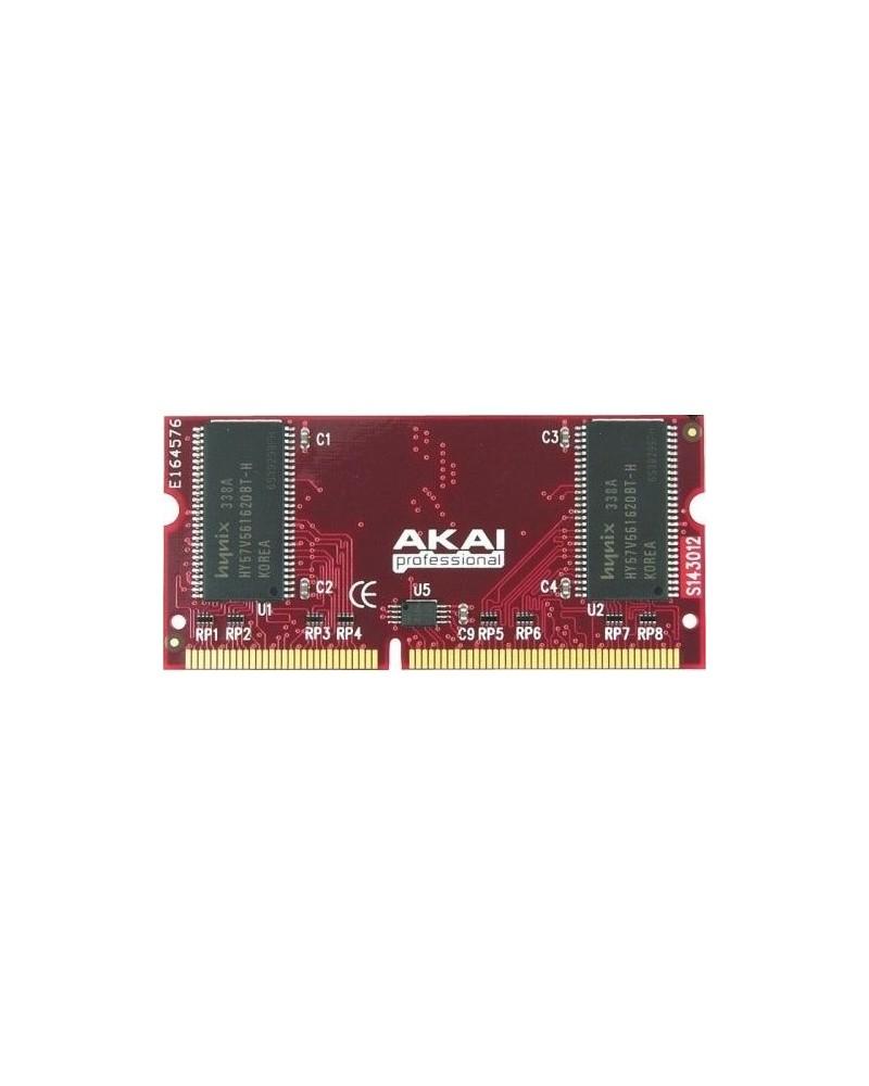 Akai EXM128 Expansion Memory