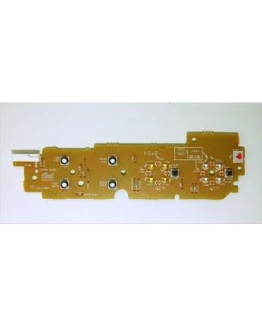 Pioneer CDJ 1000MK2 Play / Cue Transport PCB KSWB ASSY