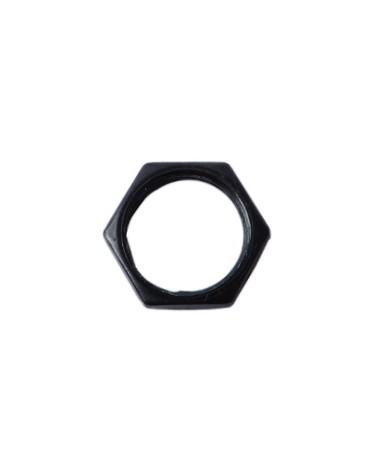Allen & Heath XONE 02 62 DB4 DX 4D XONE2 464 9mm Pot Nut Black AB8172