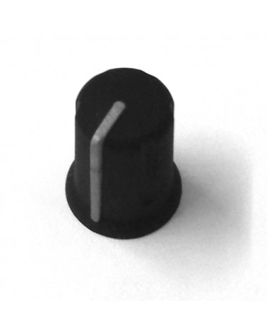 Allen & Heath XONE 42 1D 2D 92 S2 Black Silver Knob AJ5386