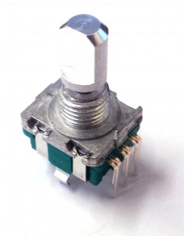 Pioneer CDJ 400 Jog Select Push Pot DSX1056