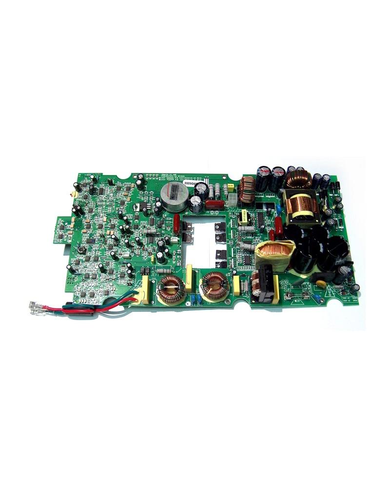 mackie srm450 v2 amplifier board amp pcb 240v. Black Bedroom Furniture Sets. Home Design Ideas