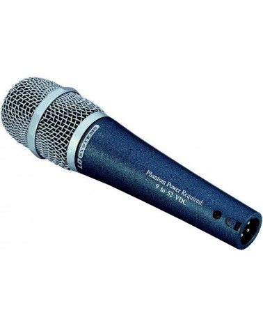 LD Systems D 1011 Super Cardioid Condenser Microphone