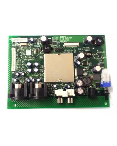 Numark iDJPRO Main(Rear) PCB Assy