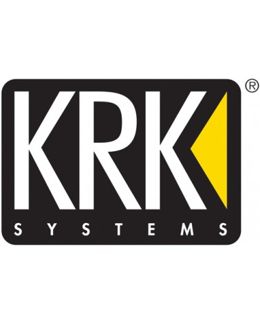 KRK 10S Subwoofer Replacement Woofer / LF Driver