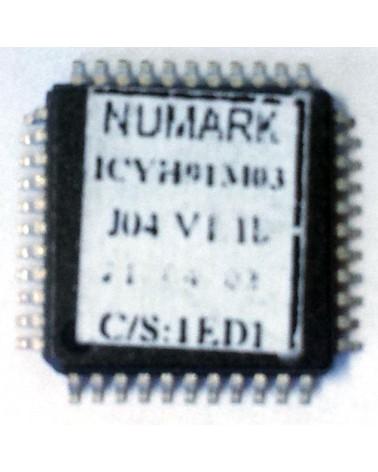 Numark X6 DXM06 Micro IC