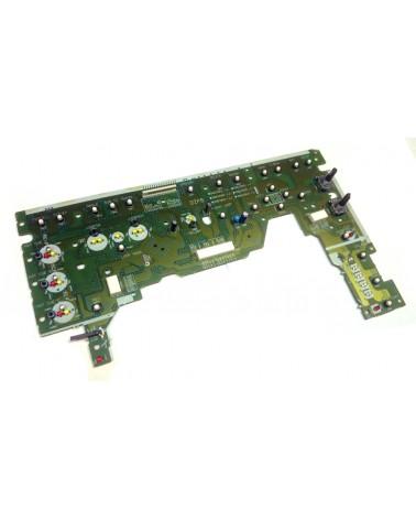 Pioneer DVJ 1000 Display Function Control Assy PCB DWG1640