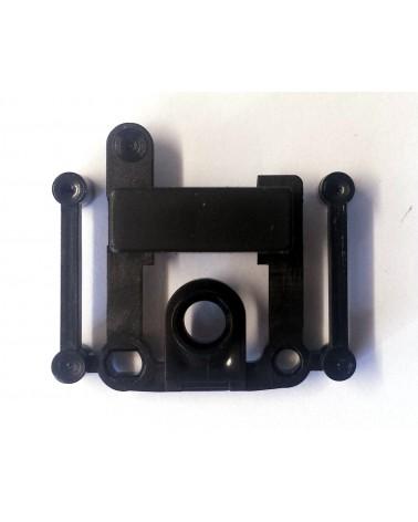 Pioneer DAC1848 Key Button / Monitor selector