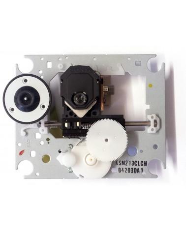 Numark CDN12 CDN20S CDN22 CDN23 CDN32 CDN88 Transport Laser/Spindle Motor Assy
