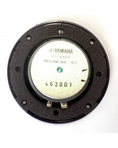 Yamaha HS7 HF Compression Driver
