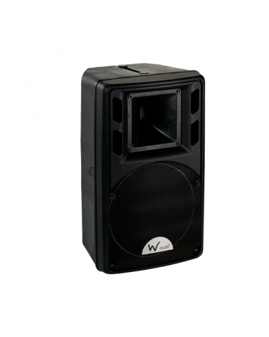 W Audio PSR-8A Powered Speaker (Pair)