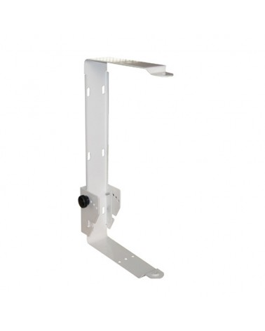Bulldog PSR 8 White Speaker Bracket