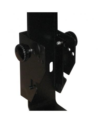 Bulldog PSR 8 Black Speaker Bracket