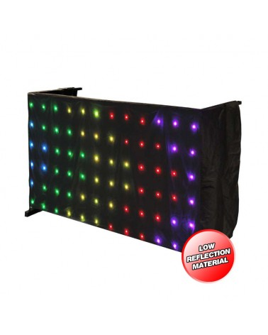 LEDJ Tri LED Matrix Table Starcloth System