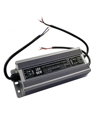 Flexoled IP65 60W Power Supply