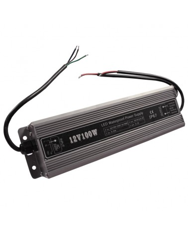 Flexoled IP65 100W Power Supply