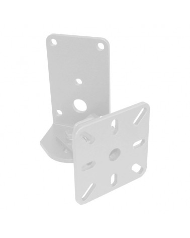 Bulldog Speaker Wall Bracket White