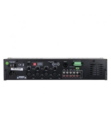 Clever Acoustics MA 360 100V 60W Mixer Amplifier