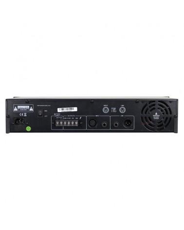 Clever Acoustics SL 120 100V 120W Slave Amplifier