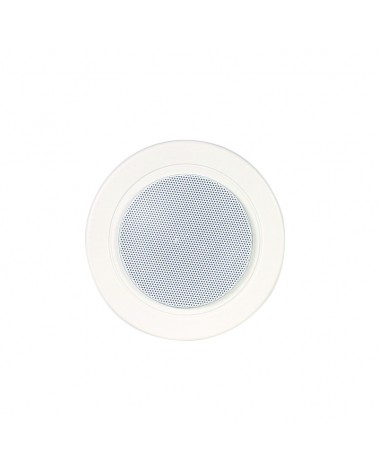 "Clever Acoustics CS 46WP 100V 4"" 6W Ceiling Speaker"