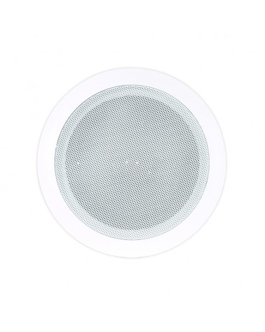 "Clever Acoustics CS 56LC 100V 5"" 6W Ceiling Speaker"