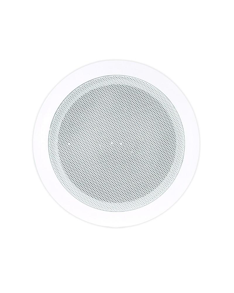 """Clever Acoustics CS 56LC 100V 5"""" 6W Ceiling Speaker"""