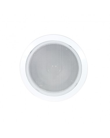 "Clever Acoustics CS 56F 100V 5"" 6W Ceiling Speaker +FD"