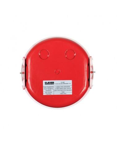 """Clever Acoustics CS 56F 100V 5"""" 6W Ceiling Speaker +FD"""