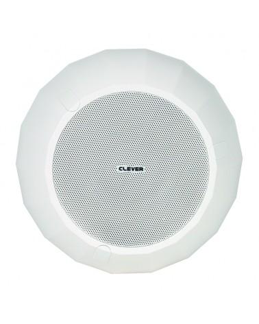 Clever Acoustics PDS 615 100V 15W Pendant Speaker