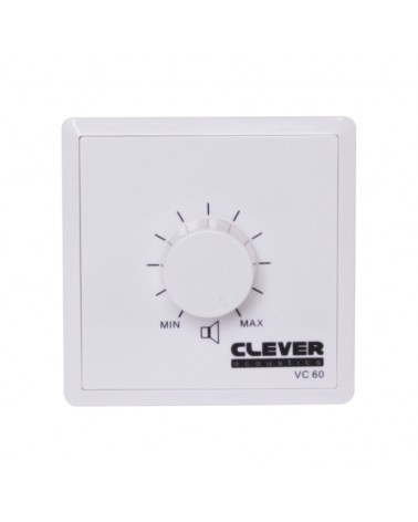 Clever Acoustics VC 60 100V 60W Volume Control