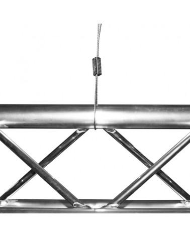 Global Con-Lock 1m Suspension Wire 50kg SWL