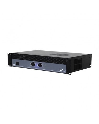 W Audio EPX 500 Amplifier