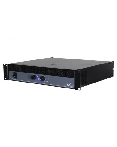 W Audio EPX 1200 Amplifier
