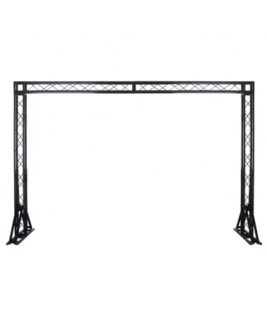 Equinox 3 x 2m Truss System (Black)