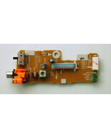 Pioneer CDJ 1000 MK2 DOUT Assy Digital Output PCB DWX2307
