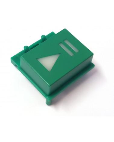Numark CDN34 CDN12 CDN22/24 CDN32S Play (Green) Push Knob