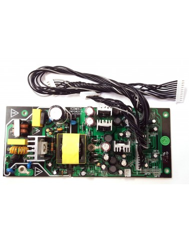 Numark iCDMIX3SP CDMIX BT Power Supply(Switching) PCB Assy