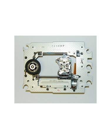 Pioneer CDJ 1000 MK3 DVJ 1000 Traverse Mechanism with Laser