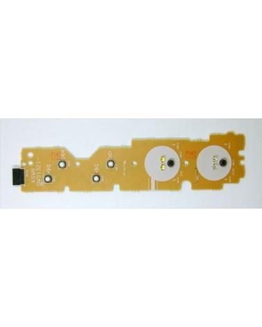 Pioneer CDJ-800MK1 KSWB PCB - Transport Assembly DWS1321