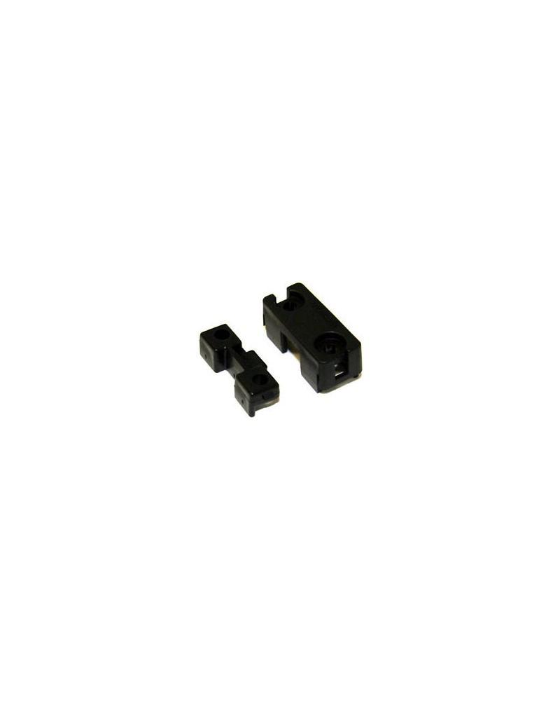 Technics SL 1200 1210 MK2 MK3 MK5 Cable Cord Clamper Replacement
