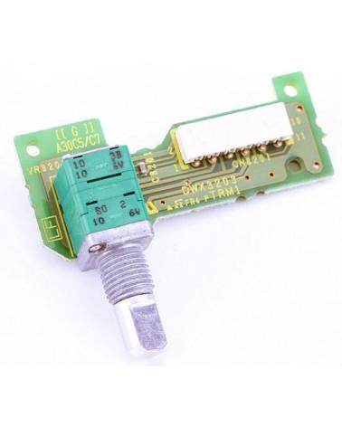 Pioneer DJM 900 NXS Nexus SRT Trim Assy Channel 1 DWX3203