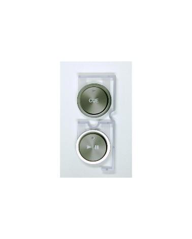 Pioneer CDJ 400 Play Cue Button Bank DAC2418