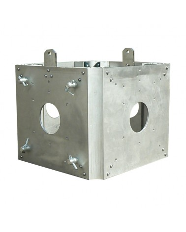 Global Truss F34PL CA-3 Ground Support Box Sleeve Aluminium
