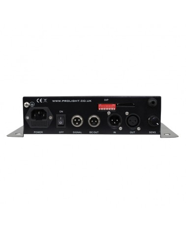 LEDJ Starcloth Controller (STAR16)
